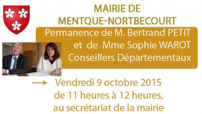 Permanences mentque